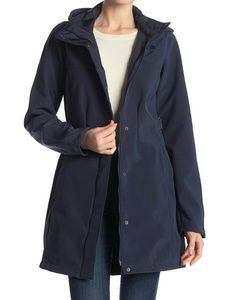 New The North Face Apex City Trench  Size XS